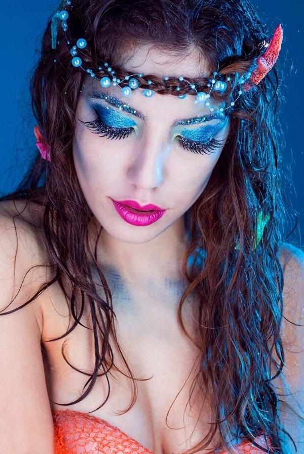 Producción Sirena Ph: Lucía Ceballos Fotografía