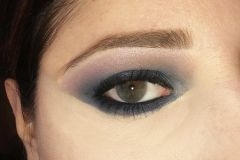 Maquillaje realizado por Vicky Vovchuk