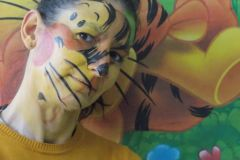 PRESENTACION Cierre anual Escuela de Maquillaje