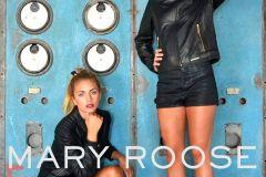 Producción Mary Roose