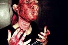 Fx + Sangre