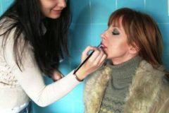 Maquillaje para Cine