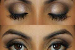 Ojos de Novia
