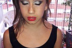 Maquillaje para show