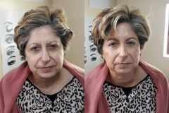 Maquillaje pieles maduras