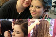 Maquillaje para quinceañeras y todo tipo de evento y oportunidades!!!