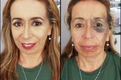 Modelo : Claudia Méndez / Profesora : Jacqueline Ambros
