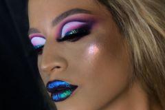 Maquillaje estilo Brasilero