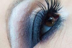 Maquillaje tonos neutros