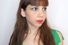 Maquillaje para evento