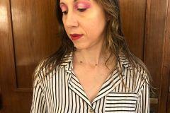 Maquillaje para moda