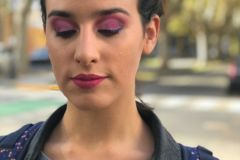 Maquillaje para exteriores