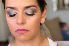 Maquillaje para casamiento de día