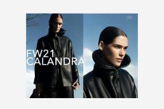 Campaña Otoño-Invierno 2021 Calandra