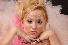 Maquillaje social 15 años