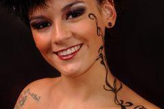 Maquillaje social para 15 años