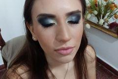 Maquillaje de Recepción