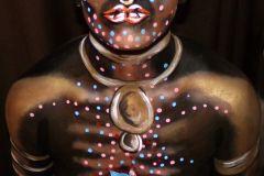 AFRICAN BODY