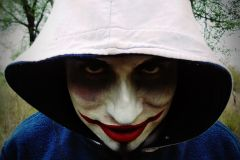 Joker + Nariz de aquilón