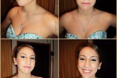 Maquillaje quinceañera