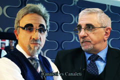 """Maquillaje Protesico teatral  """"Canaletti"""""""